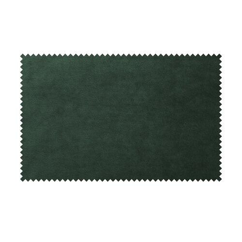 Höffner Kissen  Boxi ¦ grün ¦ Maße (cm): B: 50 H: 50