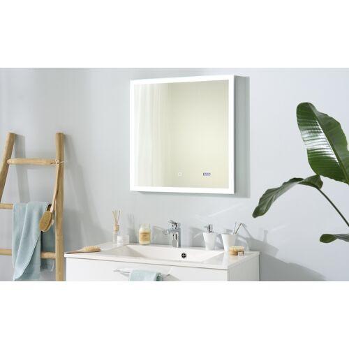 Höffner LED-Badspiegel  Sandsee