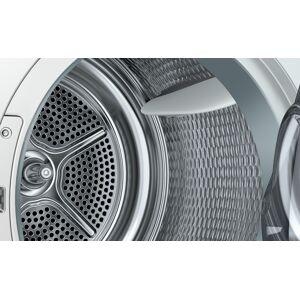 Siemens Wärmepumpentrockner  WT 47 W 5W0 ¦ weiß ¦ Metall-lackiert, Ku