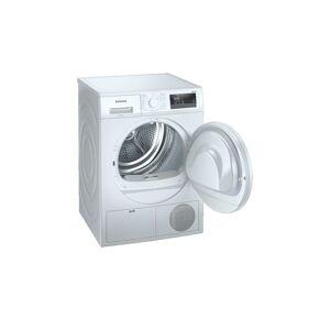 Siemens Wärmepumpentrockner  WT43H002 ¦ weiß ¦ Metall, Kunststoff ¦ M