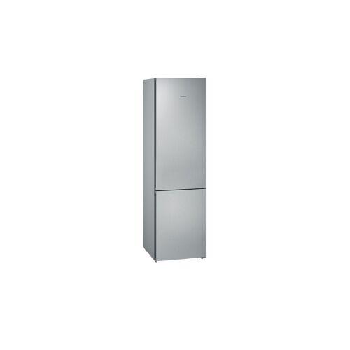 Siemens Kühl-Gefrier-Kombination  KG39NVL45 ¦ silber ¦ Metall, Glas ,