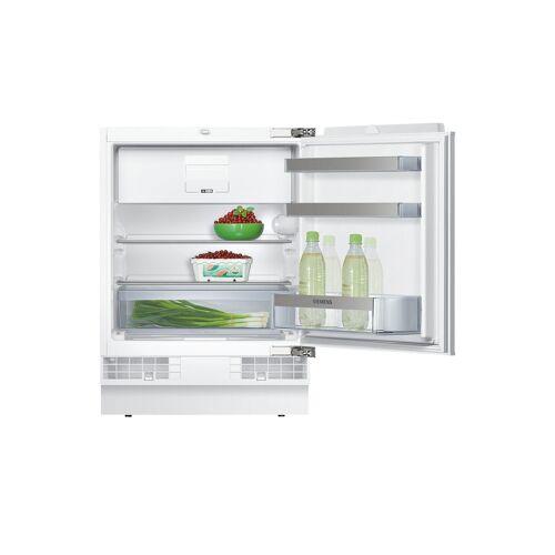 Siemens Unterbaukühlschrank  KU 15 LA 60 ¦ weiß ¦ Kunststoff, Metall-