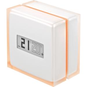 Netatmo Thermostat Weiß