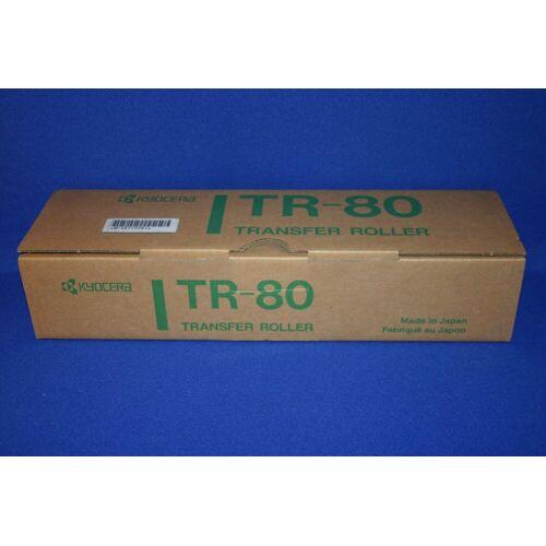 Kyocera TR-80 FS-5800 C Transfer Roller -A