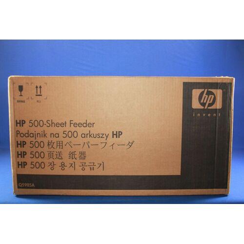 HP Q5985A Papierzuführung -B