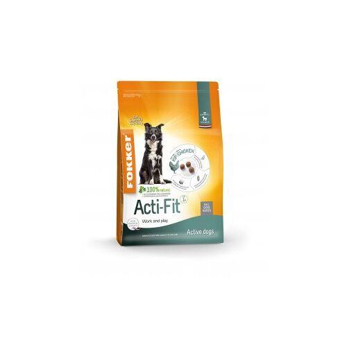Fokker Acti-Fit Hundefutter 13 kg