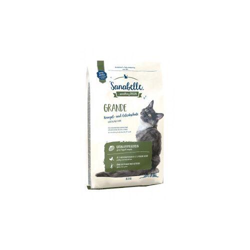 Sanabelle Grande Katzenfutter 2 x 10 kg