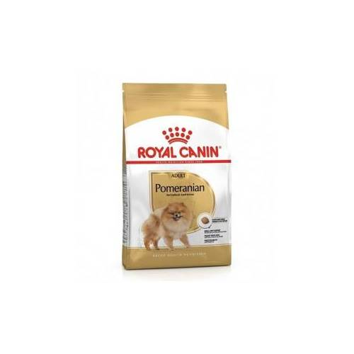 Royal Canin Adult Pomeranian Hundefutter 2 x 3 kg
