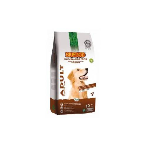 Biofood Adult Hundefutter 12.5 kg