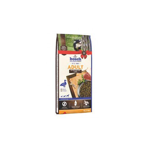 Bosch Adult Hundefutter mit Ente & Reis 2 x 3 kg