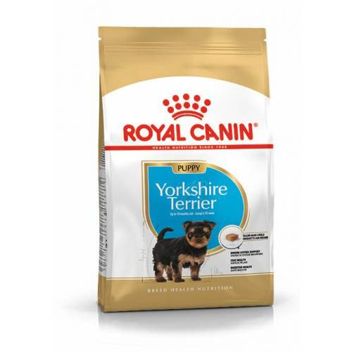 Royal Canin Puppy Yorkshire Terrier Hundefutter 2 x 7,5 kg