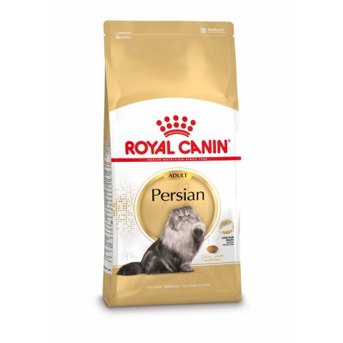 Royal Canin Breed Royal Canin Adult Perserkatze Katzenfutter 4 kg