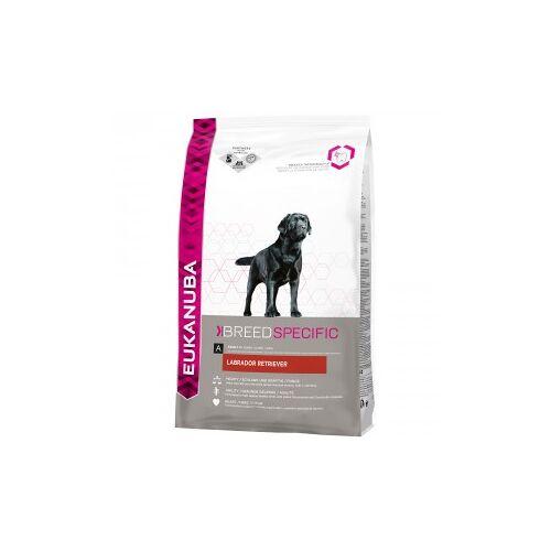 EukanubaLabrador Retriever Hundefutter 2 x 12 kg