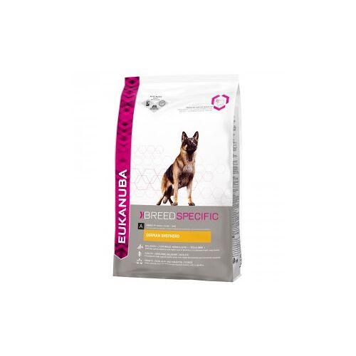 Eukanuba Deutscher Schäferhund Hundefutter 2 x 12 kg