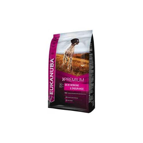 Eukanuba Leistung & Ausdauer Hundefutter 2 x 15 kg