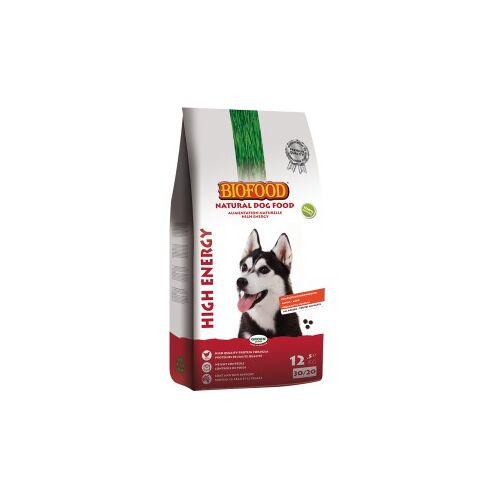 Biofood High Energy Hundefutter 12.5 kg