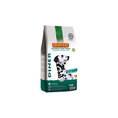 Biofood Diner Hundefutter 2 x 10 kg