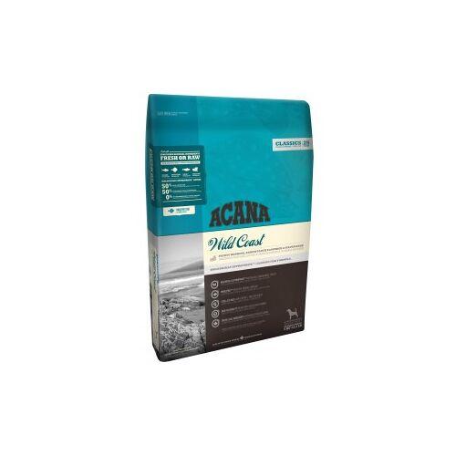 Acana Classics Wild Coast Hundefutter 11.4 kg