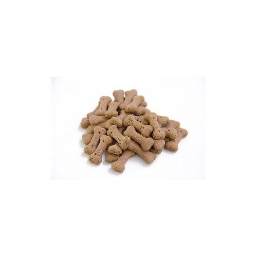 Jack Doggies Hundekekse Braun 500 Gramm