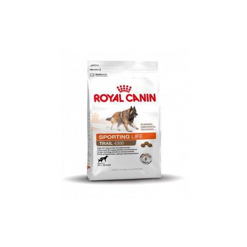 Royal Canin Sporting Energy 4300 Hundefutter 2 x 15 kg