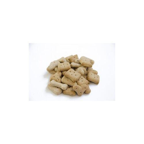 Jack Doggies Turbo-Mix Hundekekse 5 x 500 Gramm