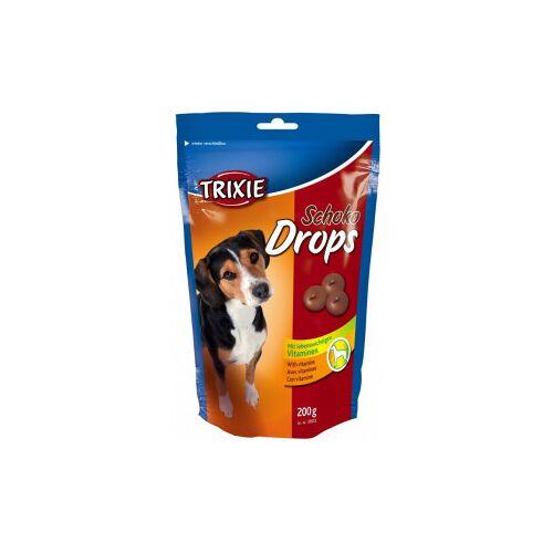 Trixie Schoko Drops für Hunde 3 x 200 gram