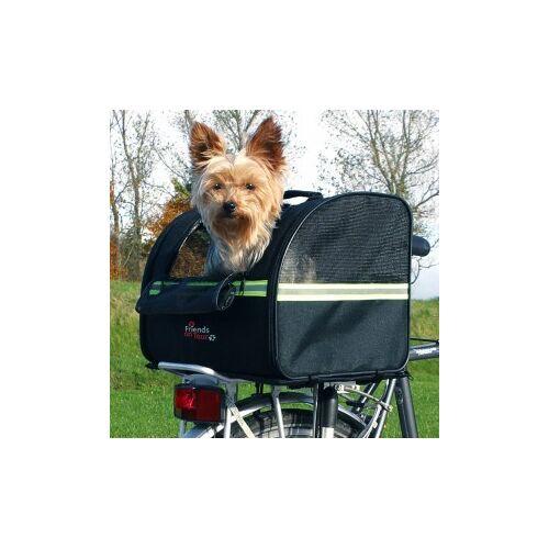 Brekz Robuste Fahrradtasche für den Gepäckträger Pro Stück