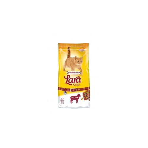 Versele-Laga Lara Adult Lamm Katzenfutter 2 x 2 kg