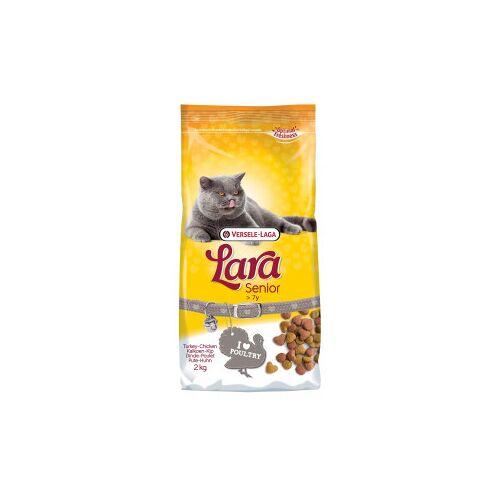 Versele-Laga Lara Senior Katzenfutter 2 x 2 kg