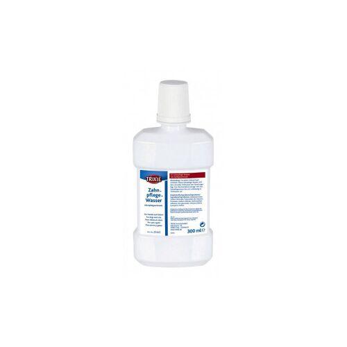 Trixie Zahnpflegewasser für Hunde und Katzen 300 ml