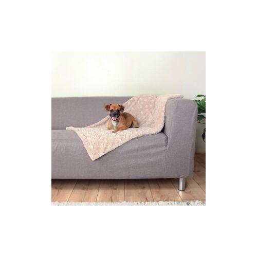 Trixie Cosy Decke für Hund und Katze 100 x 70 cm