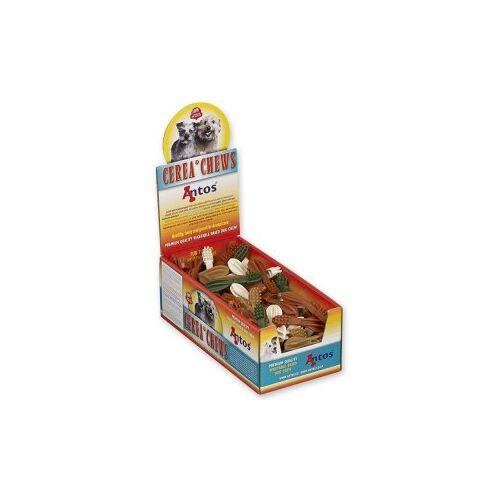 Cerea Mini Zahnbürste für den Hund Pro 20 Stück