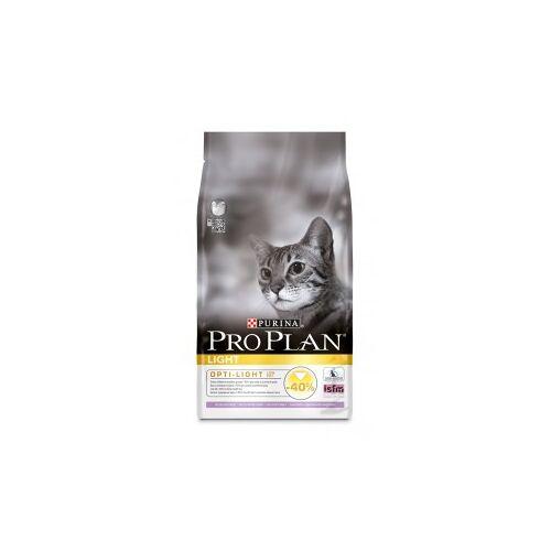 Pro Plan Light Katzenfutter 2x 1,5kg