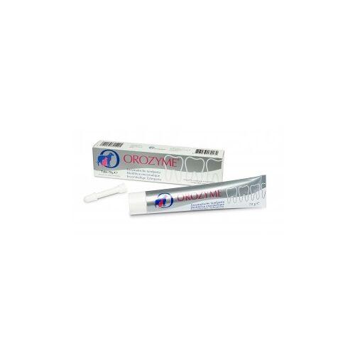 Ecuphar Orozyme Zahnpasta für Hund und Katze 1 Tube (70 Gramm)