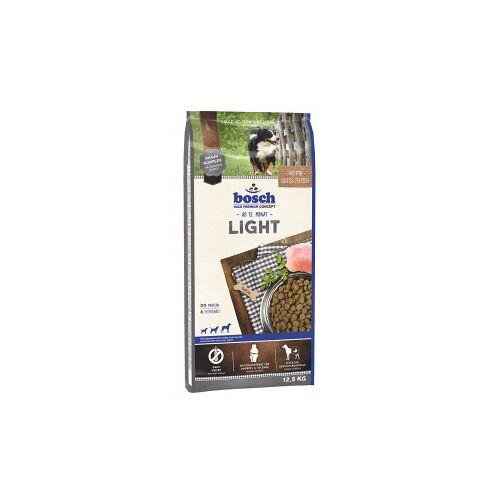 Bosch Light Hundefutter 2 x 12,5 kg