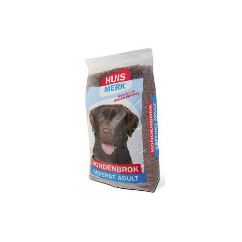 Huismerk Gepresstes Hundefutter 20 kg