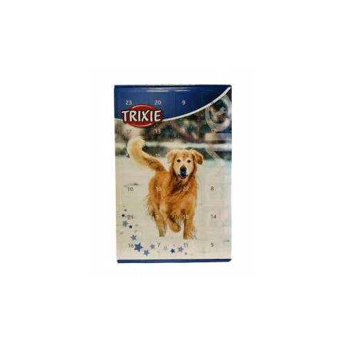 Adventskalender Premio Hund 3 Stück