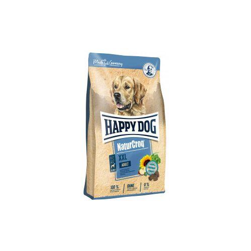 Happy Dog NaturCroq XXL Hundefutter 15 kg
