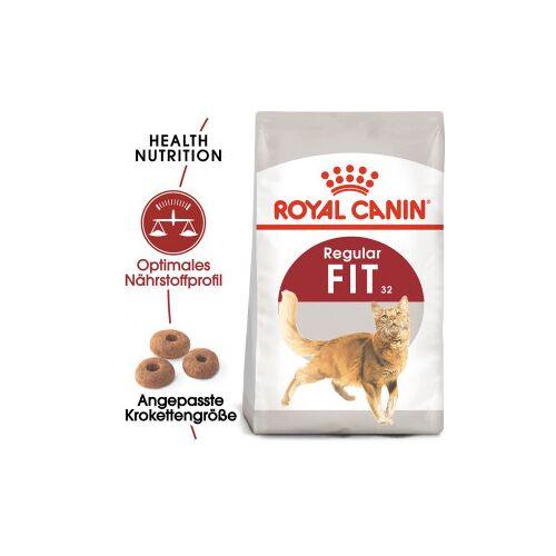 Royal Canin Fit 32 Katzenfutter 4 kg