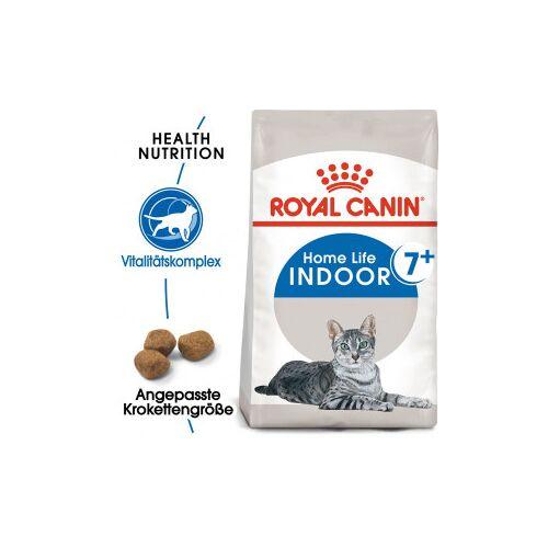 Royal Canin Indoor +7 Katzenfutter 2 x 3,5 kg