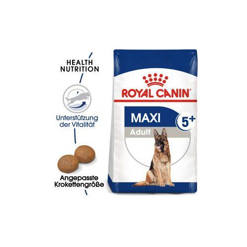 Royal Canin Maxi Adult 5+ Hundefutter 2 x 15 kg