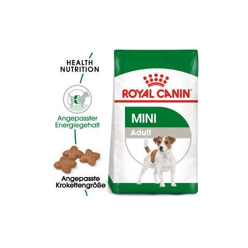 Royal Canin Mini Adult Hundefutter 8 kg