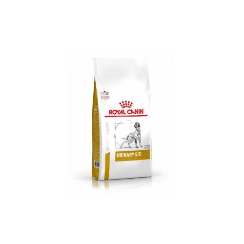 Royal Canin Veterinary Diet Royal Canin Veterinary Urinary S/O Hundefutter 2 x 13 kg