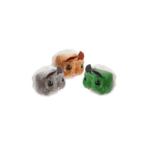 Plüschmaus Shakin'Jerry Katzenspielzeug Pro Stück