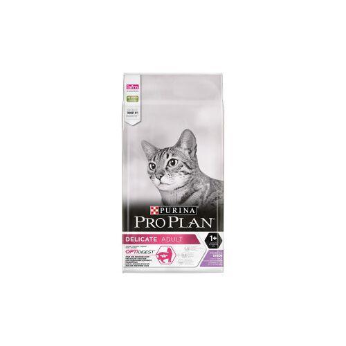 Pro PlanDelicate mit Truthahn & Reis Optidigest Katzenfutter 1.5 kg