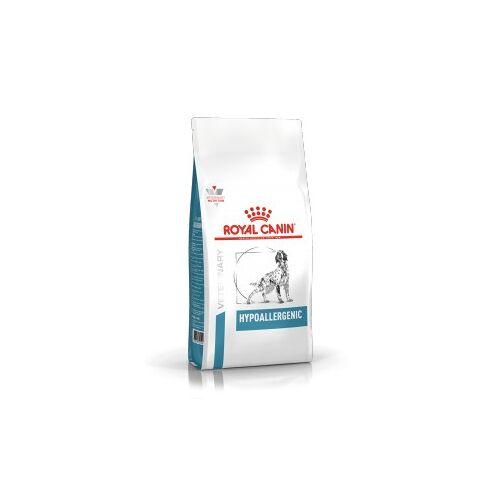Royal Canin Veterinary Diet Royal Canin Veterinary Hypoallergenic Hundefutter 2 kg