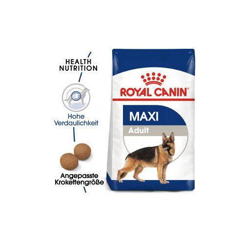 Royal Canin Maxi Adult Hundefutter 15 kg