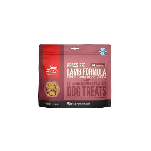 Orijen Romney Lamm Hundesnacks 3 x 92 Gramm