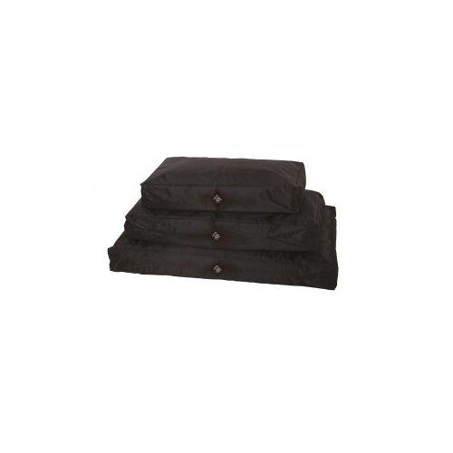 Brick Hundekissen Schwarz 50 x 80 cm