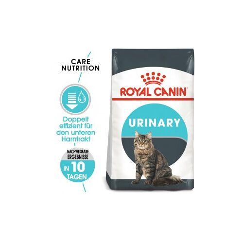 Royal Canin Urinary Care Katzenfutter 2 x 10 kg
